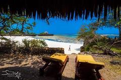 Beach Banda view