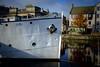 _DSF3662.jpg (ronaldthain) Tags: edinburgh leith lothians scotland uk boat boating coast coastal docks harbor harbour houseboat landscape port shore urban