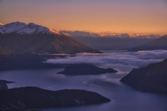 Take Me To A Dream (Anna Kwa) Tags: coromandelpeak sunrise dawn pisarange mountiron lakewanaka southernalps southisland newzealand annakwa nikon d750 afsnikkor24120mmf4ged my dream always holdon bymyside memories seeing soul throughmylens heart rhodes closeyoureyes alone fate destiny journey omm travel world unforgettable