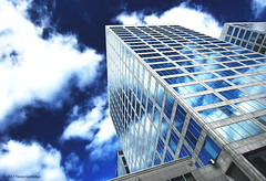 Cloud City (Trevdog67) Tags: cloudcity clouds building skyscraper officetower lesplanadelaurier downtown centreville ottawa ontario canada laurieravenuewest centretown