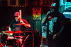 The Path of Increased Indifference @ New World Brewery (9.15.2017) (Anthony Pipe) Tags: red canon7d livemusic localmusic tampa ybor band guitar singer drummer bassist