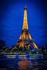 Eiffel Tower (Bernai Velarde-Light Seeker) Tags: eiffeltower torreeiffel night lights paris france europe bernai velarde urban city monument urbano monumento