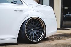 Chrysler 300 | Concave VXS910
