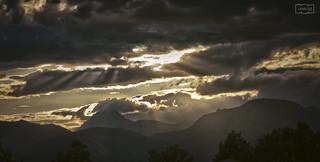 Espigüete entre nubes/ Espiguete among clouds