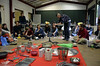 Le 75 (2017) : performance collective (Marc Wathieu) Tags: le75 créationsonore son sound soundart performance art educational brussels bruxelles woluwesaintlambert esale75 75 2017 20172018 foley bruitage bruiteur création sonore