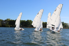 IMG_0544 (Foundry216) Tags: sailing sailor lake erie sail c420 water sports thisiscle cleveland