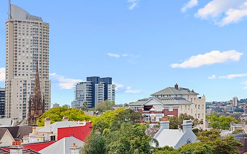 63/5 Darley St, Darlinghurst NSW 2010