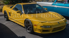 1997 Acura NSX 2-Door Coupe (mobycat) Tags: 1997 acura nsx unitedforvegas vegasstrong benefit carshow henderson nevada unitedstates us 2door coupe japan vegasstrongcharitycarmeet2017