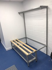 Secure Lockers & Bench Seating-6
