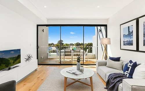 301/23 Myrtle St, North Sydney NSW 2060