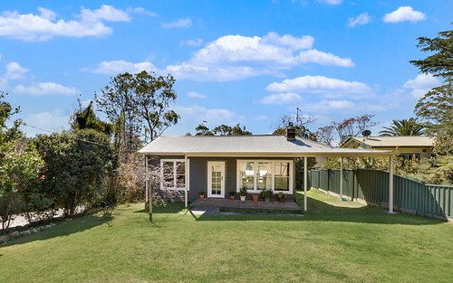 20 Peninsula Road, Valley Heights NSW