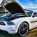2011 Ford Mustang GT/CS