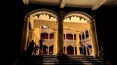 PALACIO DEL INFANTADO (Erick Llanos) Tags: palacio infantado del guadalajara canon canon700d canoneos700d canon1855mm canon1855 canoneost5i t5i eos turismo canonista españa arquitectura