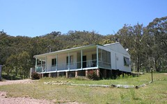 507 Maitland Bar Road, Mudgee NSW
