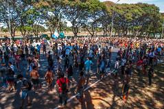 _DSC9578 (Radis Comunicação e Saúde) Tags: 13ª edição do acampamento terra livre atl movimento dos povos indígenas nenhum direito menos revista radis 166 comunicação e saúde