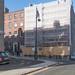 DOORS OF DUBLIN No. 3 HENRIETTA STREET [MAYBE IT WILL BE SAVED]-133288