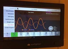 sunlighten infrared light therapy (thrivemassagewellness) Tags: infrared infraredlighttherapy infraredsauna infraredspa sunlighten thrivemassageandwellness sauna detox detoxification massagepackagedeal massagehealth massagetherapy