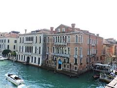 Palazzi Contarini Polignac & Brandolin Rota, Venice