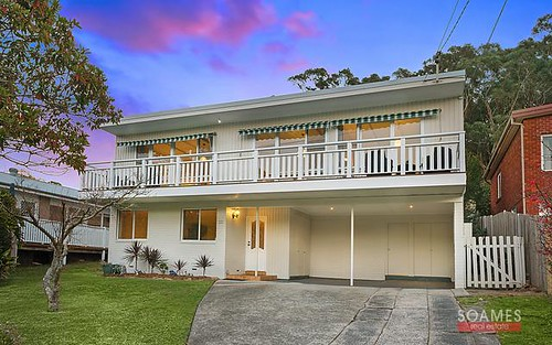 111 Old Berowra Rd, Hornsby NSW 2077