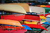 As summer winds down (apta_2050) Tags: colours summer august canoeing kayaking waterfront lakeshore colourful harbourfront toronto ontario