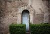 (Sitoo) Tags: baleares balears illes majorca mallorca palma decay door green islas old puerta wall