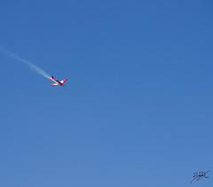 Festival aéreo Gijón 2017 (borisap) Tags: aviones festival aereo asturias gijón patrulla aérea canon cielo azul playa mar