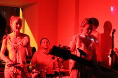 IMG_8519 (lfbarragan_19) Tags: jazz concert fela kuti africa estonia tallinn euphoria live music afrotallinnbeat