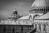 Piazza dei Miracoli - Pisa (framir2014) Tags: yellow campanile duomo leaningtower pisa church italy toscany