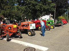 """Tractor Show 1 • <a style=""""font-size:0.8em;"""" href=""""http://www.flickr.com/photos/94341077@N03/37187907580/"""" target=""""_blank"""">View on Flickr</a>"""