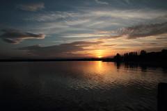 4522 Di sole e d'azzurro... (Betti52) Tags: tramonto post il 25102017