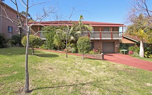 66 Eric Fenning Drive, Surf Beach NSW