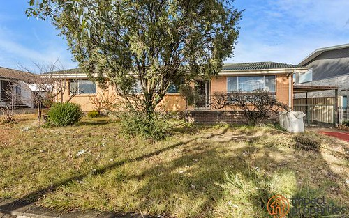 83 Fullagar Crescent, Higgins ACT 2615