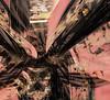 Signos (seguicollar) Tags: imagencreativa photomanipulación art arte artecreativo artedigital virginiaseguí signos abstracción abstracto líneas contracción ángulos angular marrón rosa bronceado rosado