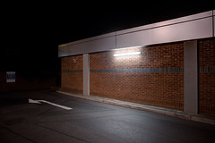 Lidl (Dan Parratt) Tags: night nightphotography nightphoto nightscape nighttime artificiallight farnham surrey canon5dmkiii light lighting lightpollution