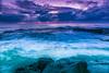 Cloud sunrise gold coast australia (rod marshall) Tags: hyperfocal cloudsunrisegoldcoastsunrise
