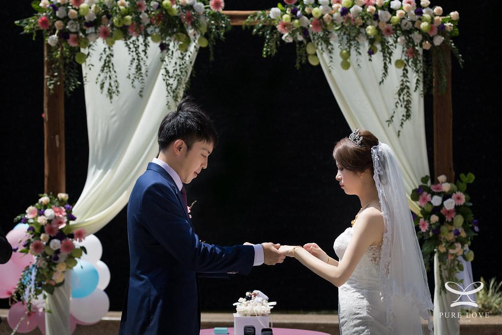 婚攝Lewis於新竹國賓拍攝