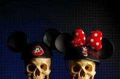 The Club (Studio d'Xavier) Tags: werehere mickeyears disney skulls mickeymouse mickeymouseclub