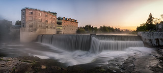 Mill pano