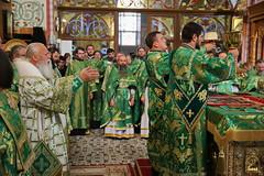 44. Божественная литургия 30.09.2017