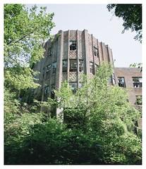 Isolation Hospital 2016 (Boris_Baden0v) Tags: hospital abandoned isolation