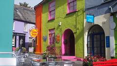 Gezien te Kinsale -Ierland (Alexander 53) Tags: kinsale ierland