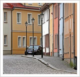 Kleinstadtstraße