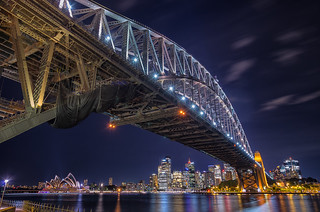 This is Sydney!