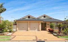20 Cargelligo Place, Woodcroft NSW