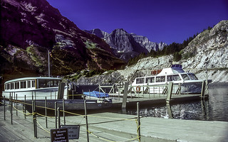 Rising Sun Boat Dock