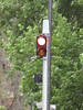 O'Bahn City Access Project (19/10/2017) (RS 1990) Tags: adelaide southaustralia thursday 19th october 2017 obahncityaccessproject braums trafficlight signal partial redyellow