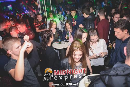 Midnight express (06.10.2017.)