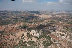 Qal'at er-Rabad (APAAME) Tags: jadis2119001 megaj2678 qalaatajloun qalaatarrabad castle جبلبنيعوف قلعةالربض قلعةعجلون aerialarchaeology aerialphotography middleeast airphoto archaeology ancienthistory