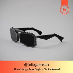 SummerMemories-Winners (Felix Jaensch) Tags: summermemories winner sunglasses lego sculpture
