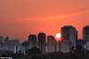 A super Sunday final (MFMarcelo) Tags: sãopaulo brasil praçadopordosol altodepinheiros brazil sunset pordosol sun sky goldenlight